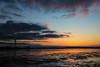 E79B0367 - Sunset (Arne J Dahl) Tags: canon danmark light nordjylland sky sunset vand water views