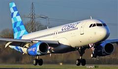 5B-DCR (AnDyMHoLdEn) Tags: cobalt a320 egcc airport manchester manchesterairport 05r