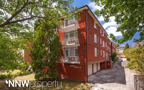12/38 Cambridge St, Epping NSW 2121