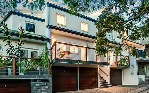 2/3 Bank La, North Sydney NSW 2060
