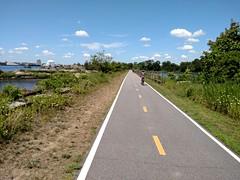 East Bay Bike Path (East Providence, Rhode Island) (jjbers) Tags: east bay bike path providence rhode island august 3 2016