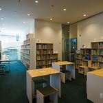 Room for children of Art Museum & Library, Ota (太田市美術館・図書館)