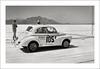 Vehicle Collection (1048) - Morris Minor (Steve Given) Tags: familycar motorvehicle automobile morrisminor bonneville utah saltflats 1960s