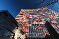 GSW Headquarter (Calovi) Tags: 2017 alemanha allemagne berlim berlin canon deutschland europa europe germania germany cr2 raw de allemange architecture