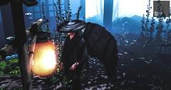 The Fallen/Tengu (RougeGhost) Tags: