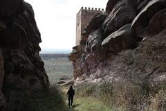 Castillo de Zafra (aintza.larranaga) Tags: zafra castle gameofthrones juego de tronos game thrones series hbo castillo castilla la mancha guadalajara