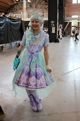 Vief (House Of Secrets Incorporated) Tags: japancon convention events event parkloodsnoord antwerpen antwerp belgië belgium blog blogger blogging kittensandsteamblogspotcom instagramkittensandsteam twitterhildebcm belgianblogger lolita sweetlolita fashion jfahsion lolitafashion eglfashion
