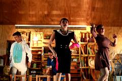 """obra  mote con huesillos__4991 (loespejo.municipalidad) Tags: chile scl muni santiago municipalidad loespejo espejo miguel bruna silva alcalde adulto ni""""os chilena teatro moteconhuesillo mote huesillo"""