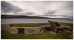IMG_7079 (Cauther Photography) Tags: cannon canon scotland sea highlands inverness fort george military army defence
