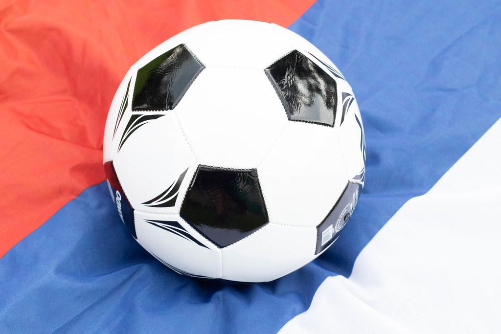 World Cup 2018 in Russia by wuestenigel, on Flickr