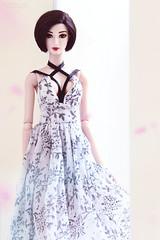 Sonmi (Artemis_Arty) Tags: doll barbie fanbingbing mattel barbiedoll