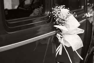 Wedding car I