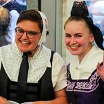 Hessentag Korbach, Fr. 25.05.2018 @Trachtenland Hessen thumbnail