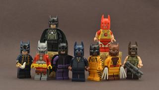 Suicide Bats
