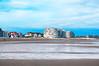 Knokke -9- (Jan 1147) Tags: strand beach water gebouwen buildings sky lucht wolken clouds belgiancoast belgischekust knokke belgium