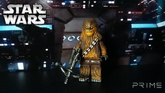 LEGO Star Wars-Chewbacca