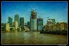 London_Thames River_Canary Wharf_GB (ferdahejl) Tags: london thamesriver canarywharf gb dslr canondslr canoneos800d texture