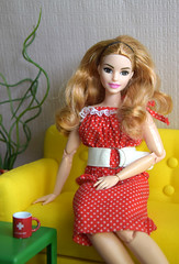 Virginia (Fair Margaret) Tags: barbie mattel mtm dolls barbie2018