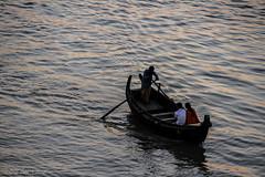Untitled (Galib Emon) Tags: river boat water travel outdoor sunset silhouette couple dating boatride karnaphuliriver canoneos7d chittagong bangladesh flickr explore explorebangladesh galibemon cloure dusk