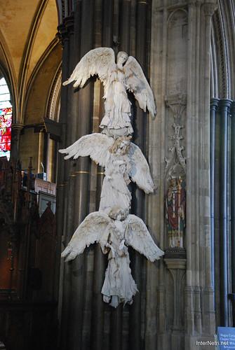 Солсберійський собор, Англія InterNetri United Kingdom 311