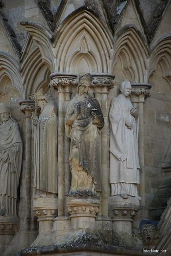 Солсберійський собор, Англія InterNetri United Kingdom 276