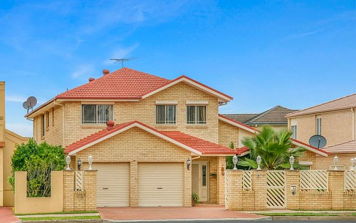 53 Sartor Crescent, Bossley Park NSW