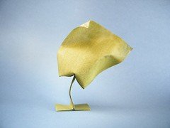 Windy Days - Yara Yagi (Rui.Roda) Tags: origami papiroflexia papierfalten dias ventosos windy days yara yagi