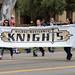 Bishop Montgomery High Schools Knights