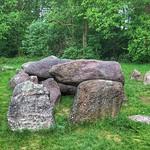 Dolmen / Hunebed D20, Drouwen, Drenthe, Netherlands - 1160 thumbnail