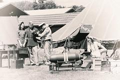 Prop Shop (Tony Howsham) Tags: canon eos 70d sigma 18250 os blackwhite war ww2 aviation airfield east anglia