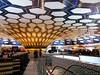 Abu Dhabi International Airport (stardex) Tags: architecture building airport abudhabi uae terminal dutyfree unitedarabemirates tiles shopping
