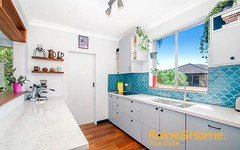 8 / 64 KINGS ROAD, Five Dock NSW