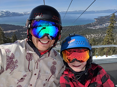 2018 Gunbarrel 25 (benjaminfish) Tags: heavenly ski snow snowboard gunbarrel gb25 california spring march 2018