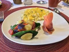 20171229 001b Breakfast (scottdm) Tags: 2017 az arizona breakfast casasedonainn december food sedona travel usa winter unitedstates us