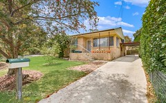 1 Carmel Street, Glenbrook NSW