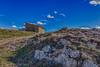 CASTELL DE CABRES (juan carlos luna monfort) Tags: castellon castello baixmaestrat bajomaestrazgo rocas cieloazul campo naturaleza natura nikond7200 tokina1116 hdr calma paz tranquilidad