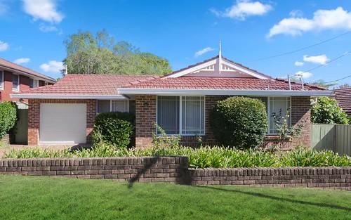 1A Ellen St, Ryde NSW 2112