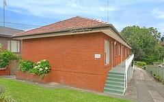 1/62 Rowland Avenue, Wollongong NSW