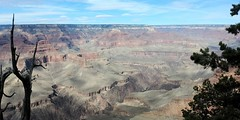 Crac (geofroi) Tags: lgg6 travel grandcanyon phone arizona usa