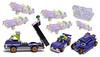 Jokermobiles (KEEP_ON_BRICKING) Tags: lego set 70906 custom design moc mod joker batman