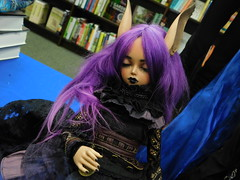 DSCN2497 (Luck Be) Tags: bjd abjd doll dollmeet dolls bjds abjds