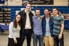 20180419-Yom-Haatzmaut-206 (Yeshiva University) Tags: bbq yom israel celebration wilf campus studentlife yomhaatzmaut israelindependenceday