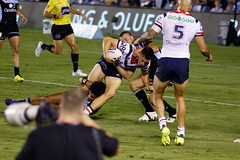 Sharks v Roosters Round 5 2018_032.jpg (alzak) Tags: 2018 chooks cronulla eastern easts league nrl national roosters rugby sharks suburbs action sport sportssydneyaustralia