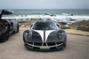 *Insert a Million Emojis Here* (Axion23) Tags: pagani huayra the queen 17 mile drive pebble beach monterey car week 2017
