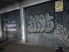 Streets of Bangkok (Thomas_Chrome) Tags: graffiti streetart street art spray can wall walls illegal vandalism bombing throwup throwups streets bangkok thailand