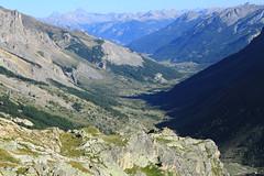Vallée de la Guisane (Yann Brilland) Tags: guisane hautesalpes écrins alpes massif lautaret col paysages montagne