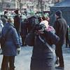she's got one in her sight (Mister.Marken) Tags: nikonf4 nikonafnikkor 50mmf14 agfavista400 expiredfilm digibasec41