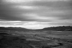 Looking north (edwardcgonzales) Tags: fuji fujigw690 gw690 texasleica deathvalley nationalparks dvnp landscape kodak tmax tmax400