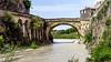 Römische Brücke in Vaison-la-Romaine (krieger_horst) Tags: vaissonlaromain provence frankreich brücke
