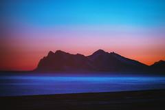 Long & Fading Light (Atmospherics) Tags: twilightcolour dusklight vastlandscape lowlight winterlight twilight landscape atmospherics distanthorizon